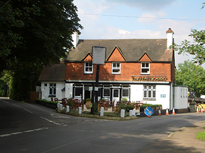The White Hart Pub